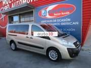 FIAT Scudo 2.0 MJT 163cv 10 Executive Largo 89
