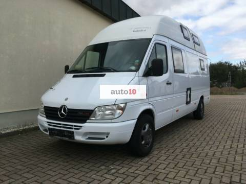 CS Reisemobile Sprinter 316 cdi Individual