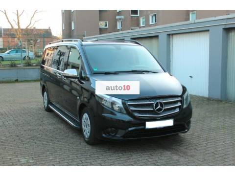 Mercedes-Benz Vito VIP Luxury Business Edition AMG Extralang