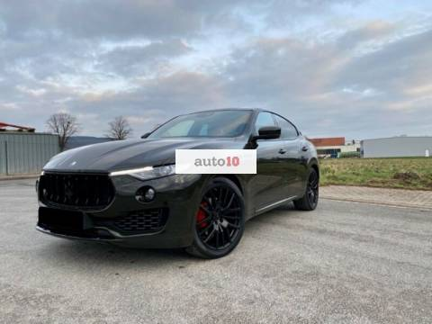 Maserati Levante Diesel Q4 LIMITED EDITION