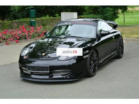 Porsche 996 GT3 MK 1