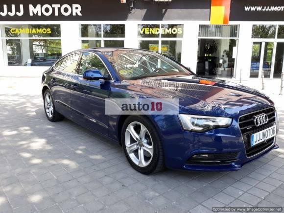 AUDI A5 2.0TDI QUATTRO ADVANCE