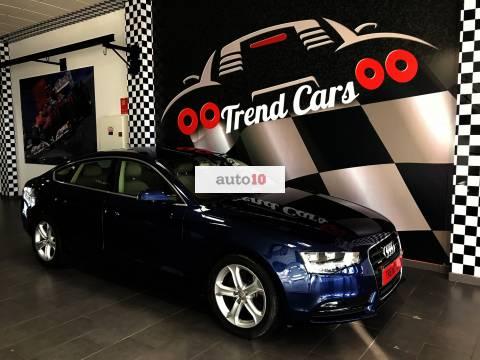 Audi A5 2.0 TDI QUATTRO 177CV
