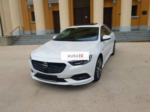 Opel Insignia Grand Sport 1.5 Direct InjectionTur.