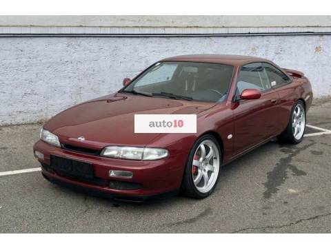 Nissan 200 Turbo 16V SX S14