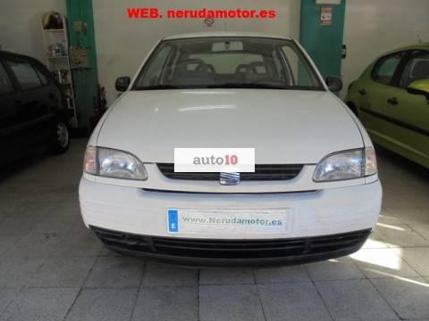 SEAT AROSA 1.0 60-CV CONSERVADISIMO Y POCO CONSUMO