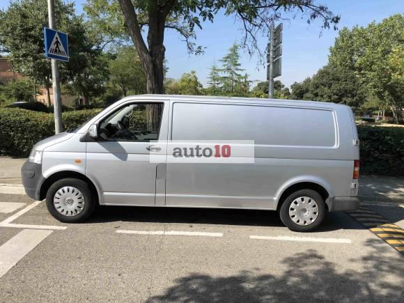VolksWagen Transporter T5 - Diesel