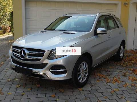 Mercedes-Benz GLE 250 d 4Matic Aut.