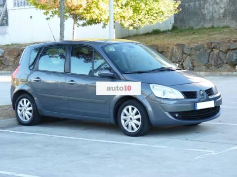 Venta de Renault Scenic