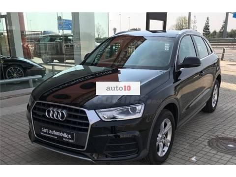 Audi q3 de segunda mano en valencia for Ventanales segunda mano valencia