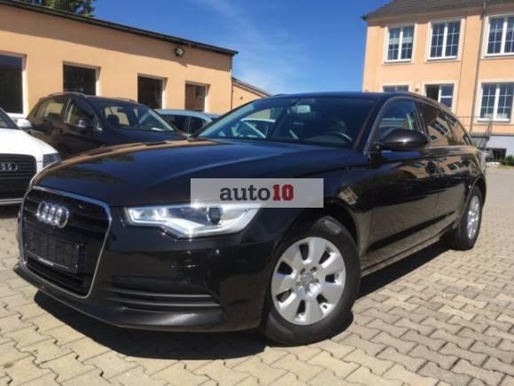 2014 Audi A6 Av. 2.0 TDI