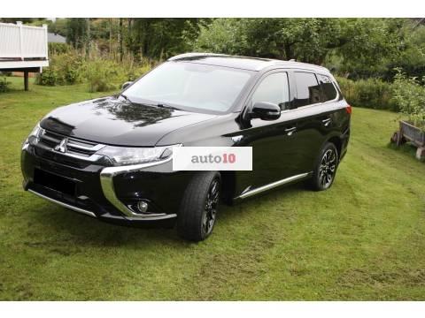 Mitsubishi Outlander 2.0-121 PIH 4WD Invite