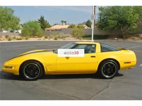 Corvette C4 LT4