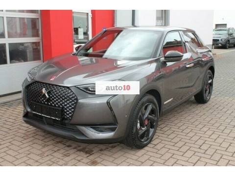 DS Automobiles DS 3 Crossback PT 130 EAT8 Performance