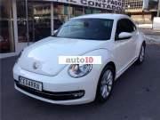 Volkswagen Beetle 1.4 TSI Design 160
