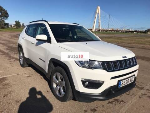 Jeep Compass Longitude 4x2