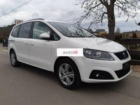 Seat Alhambra 2.0 TDI (Ecomotive) Start & Stop