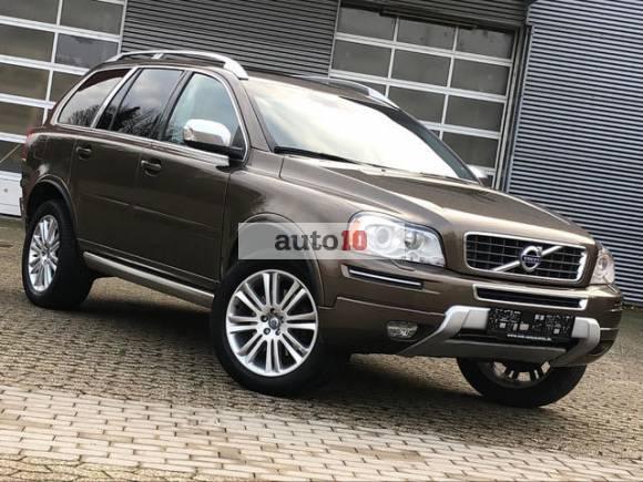 Volvo XC90 Summum