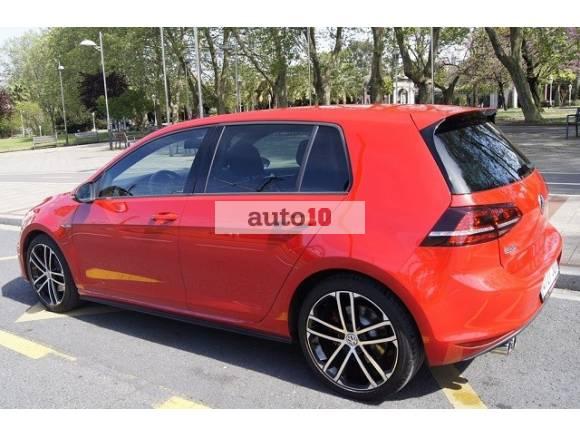 Volkswagen Golf 2.0TDI