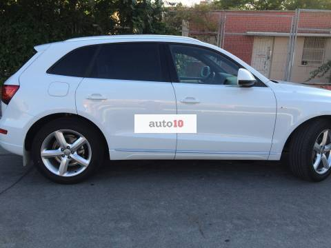 AUDI Q5 2.0 TDI Ambition plus 5p.