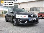 RENAULT Megane GT Style dCi 110 eco2