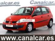 Renault Scenic CONFORT 1.6 16V