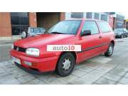 VOLKSWAGEN Golf 1.6 MATCH