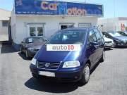 Volkswagen Sharan 1.9TDI Comfortline --- 7 PLAZAS ---
