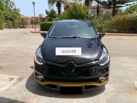 Renault Clio TCe 220CV EDC 5 porte Energy R.S. T