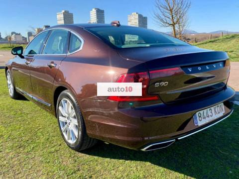 Volvo S90 D4 Inscription Aut. 190cv