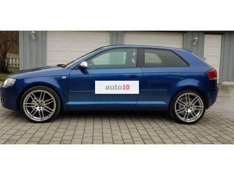Audi A3 A3 2.0-140 D