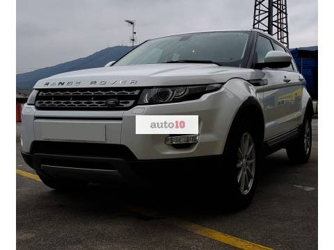 LAND ROVER EVOQUE 2.2 L-E D4 PURE TECH