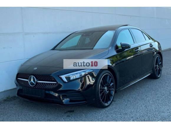 Mercedes-Benz A250 7G DCT  AMG LINE