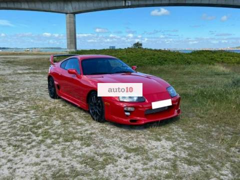 Toyota Supra 3.0 Turbo LHD
