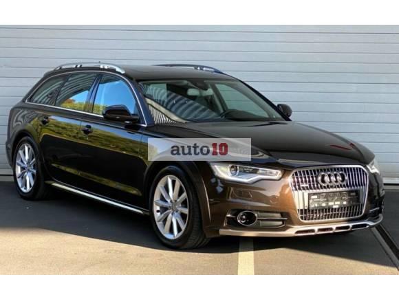 Audi A6 Allroad quatt 3.0 TDI