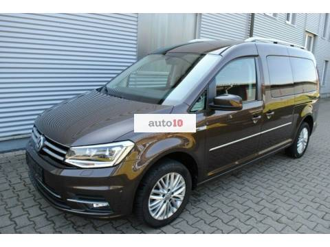 Volkswagen Caddy 2.0 TDI  Maxi Highl.
