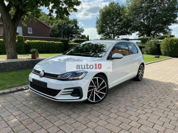 Volkswagen Golf 7 GTI Facelift