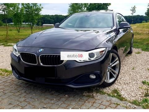 BMW 420 D MPAKET SPORT