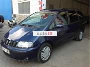 SEAT Alhambra 1.9 TDi 115CV Stylance