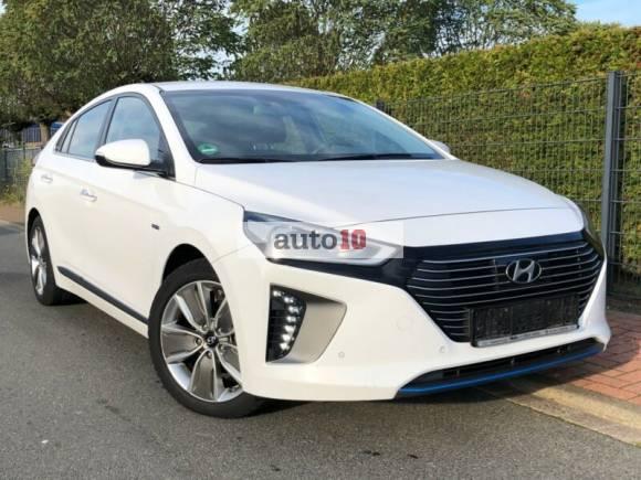 Hyundai IONIQ 1.6l GDi HYBRID Premium