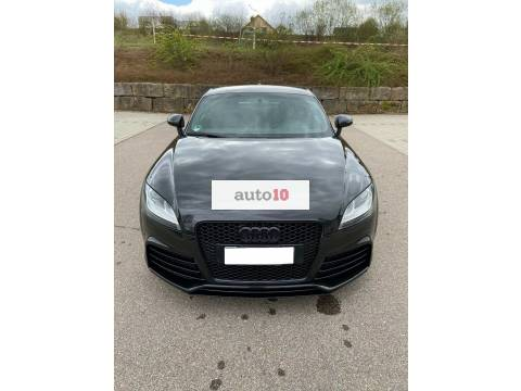 Audi TT RS Coupe S tronic