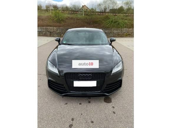 Audi TT RS Coupe S tronic