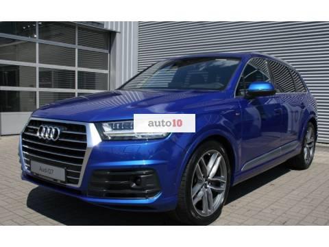 Audi Q7 3.0 TFSI quattro 245 kW (333 CV) tiptronic