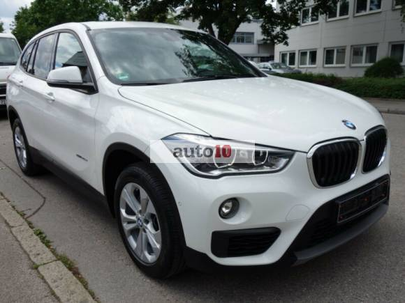 BMW X1 xDrive20d LED