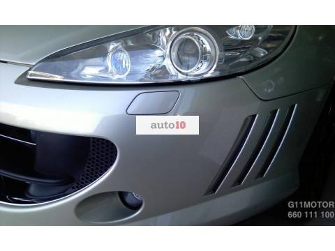 Peugeot 407 2.7 HDi Automatico Pack