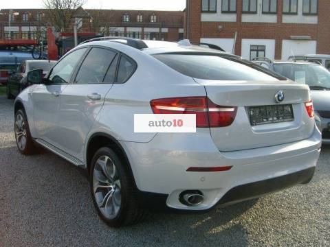 2013 BMW X6 XDrive 30d FACELIFT