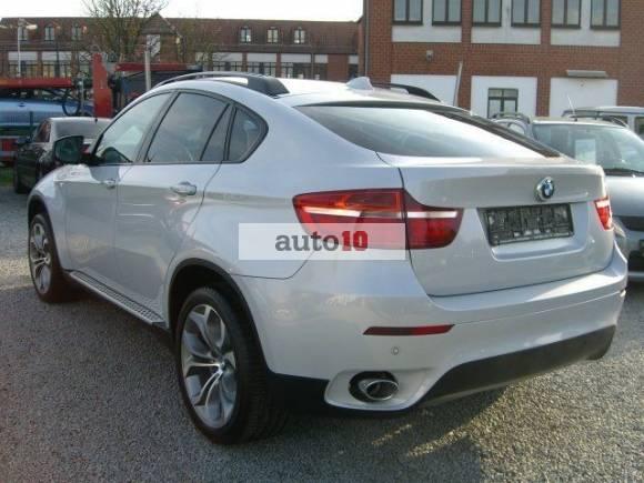 2013 BMW X6 XDrive 30d FACELIFT