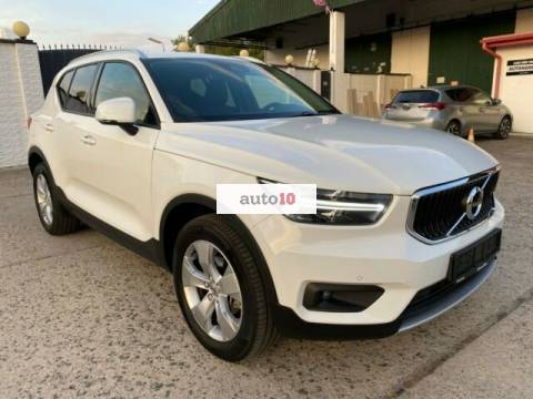Volvo XC40 D3 Momentum Geartronic