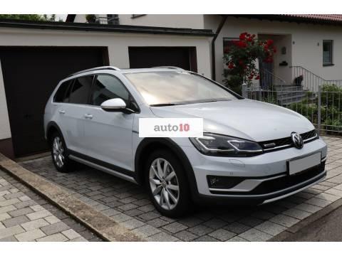 Volkswagen Golf Alltrack 1.8TSI 4Motion DSG