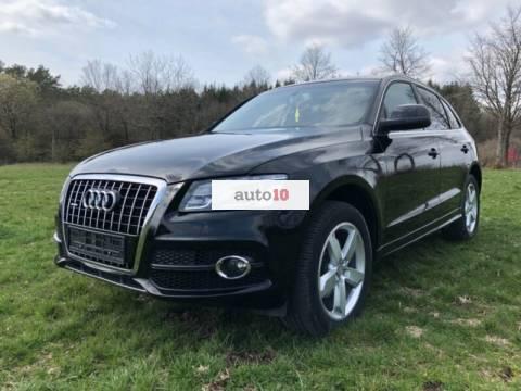 Audi Q5 3.2 FSI Premium Plus quattro S tronic